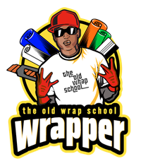 THE OLD WRAP SCHOOL